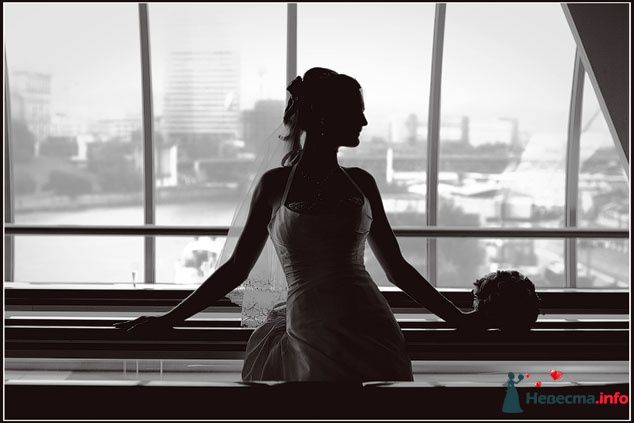 Фото 81833 в коллекции Свадебная фотосъёмка - Невеста01
