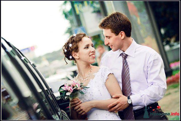 Фото 83241 в коллекции Свадебная фотосъёмка - Невеста01