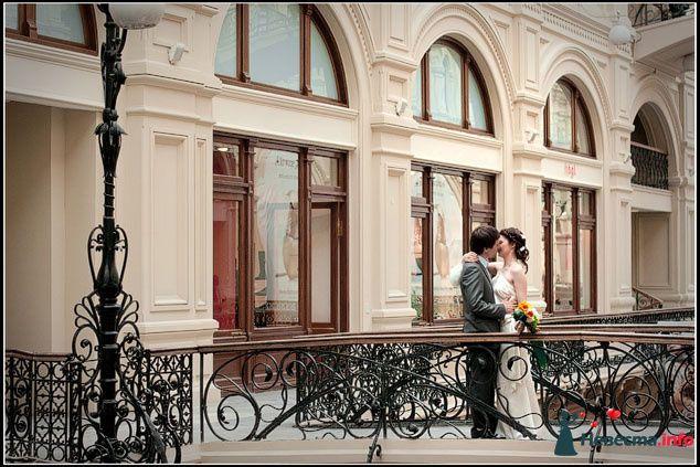 Фото 84530 в коллекции Свадебная фотосъёмка