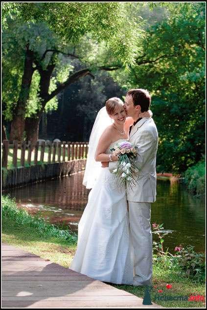 Фото 89700 в коллекции Свадебная фотосъёмка - Невеста01