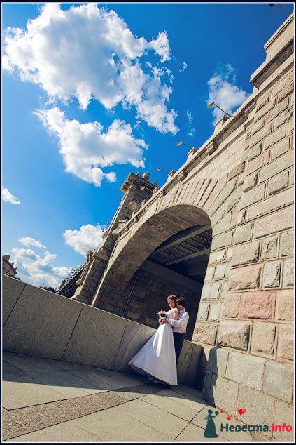 Фото 89701 в коллекции Свадебная фотосъёмка - Невеста01