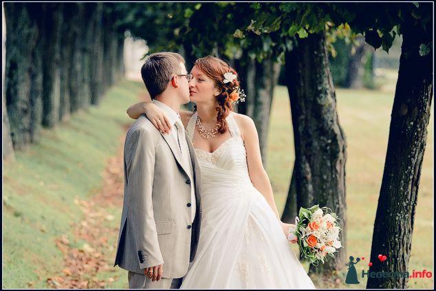 Фото 89781 в коллекции Свадебная фотосъёмка - Невеста01