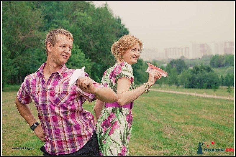 Фото 123814 в коллекции - Юля и Федор - Невеста01