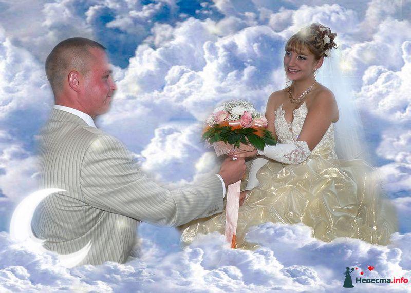 Фото 107274 в коллекции свадьба - KorAlstudio