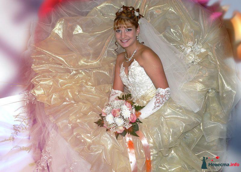Фото 107603 в коллекции свадьба - KorAlstudio