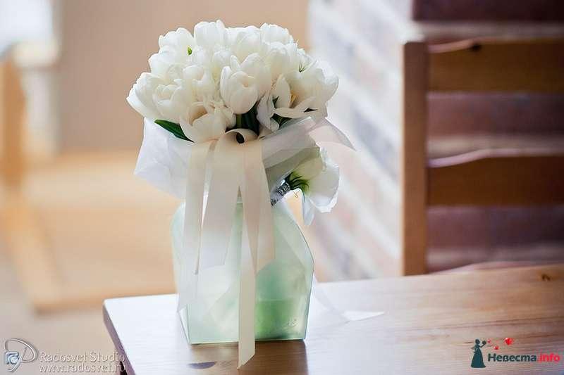 Фото 111342 в коллекции свадебное - Невеста01