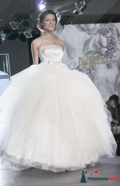 Фото 111352 в коллекции свадебное - Невеста01