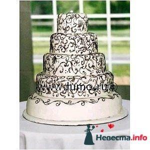 Фото 111356 в коллекции свадебное - Невеста01
