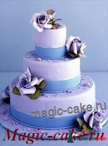 тортик - фото 124169 Невеста01