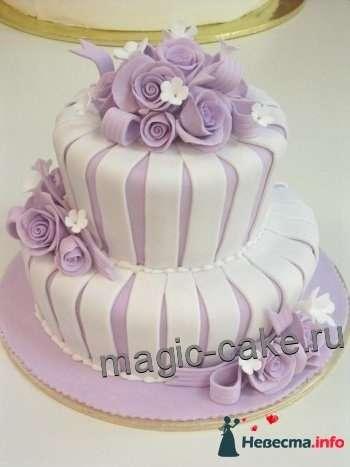 тортик - фото 124172 Невеста01