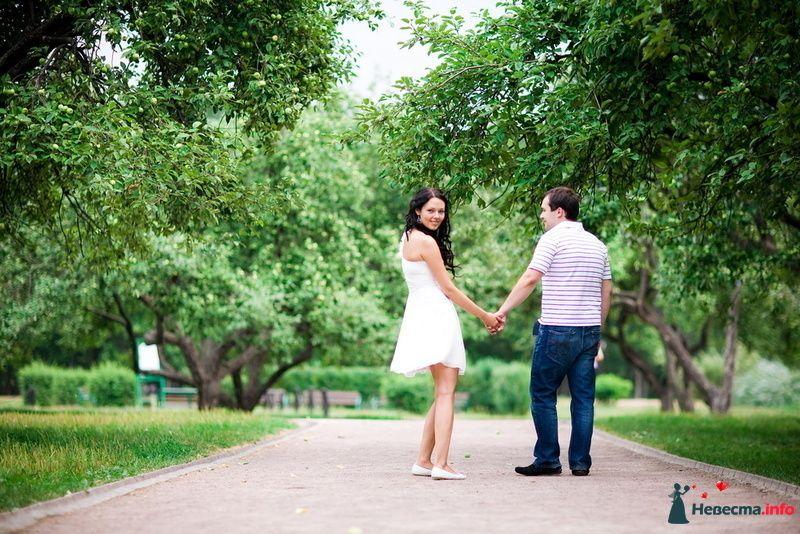 Фото 127489 в коллекции our love story - Невеста01