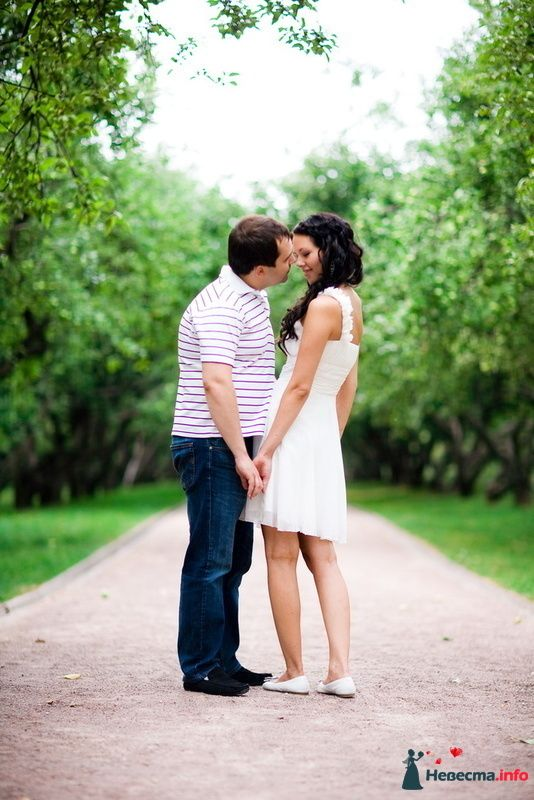 Фото 127492 в коллекции our love story - Невеста01