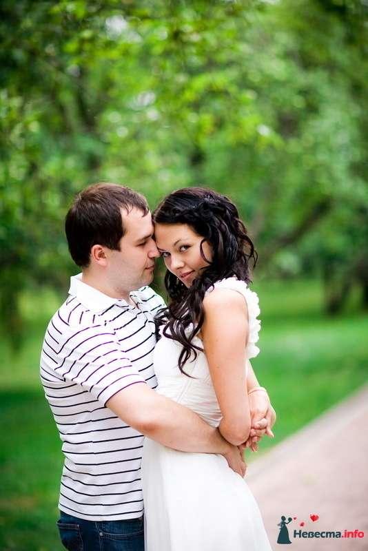 Фото 127495 в коллекции our love story - Невеста01