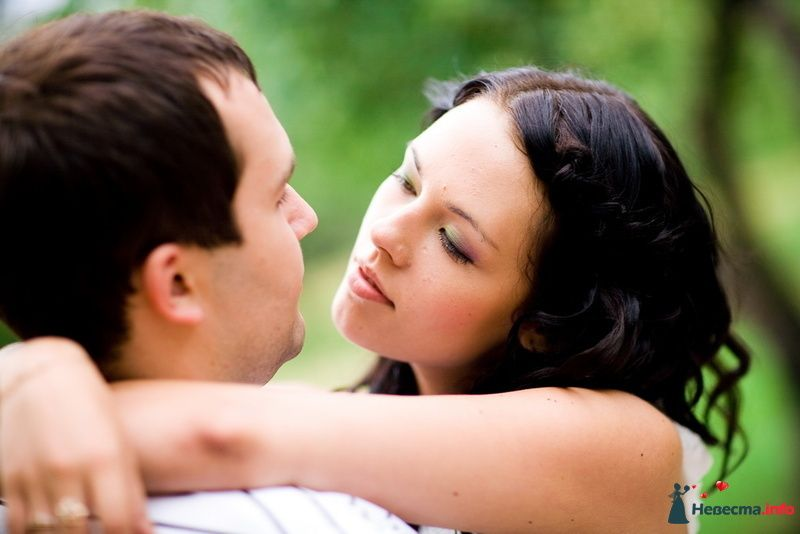 Фото 127496 в коллекции our love story - Невеста01