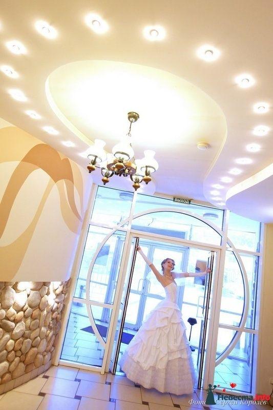Невеста Алёна - фото 105106 Елена Зыкина Визажист-стилист