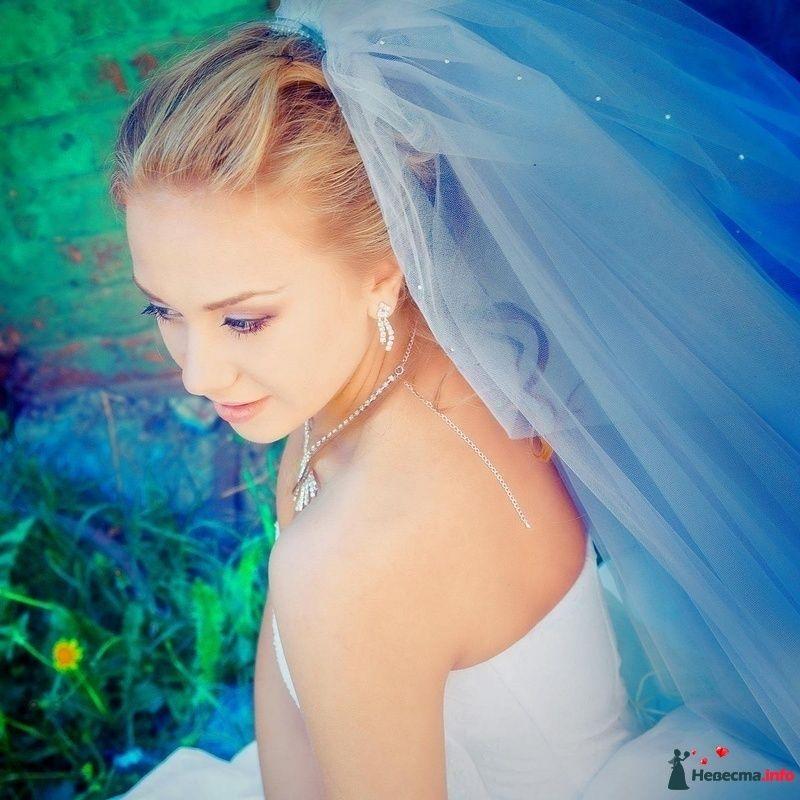 Невеста Арина - фото 105117 Елена Зыкина Визажист-стилист