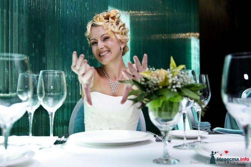 ФотоШоу 5*5 Невеста Евгения - фото 105168 Елена Зыкина Визажист-стилист