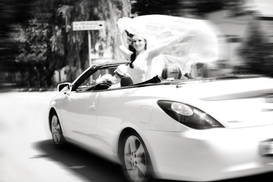 """Фото 1867575 в коллекции кабриолет Солара - """"Кабрио Лето"""" - прокат авто"""