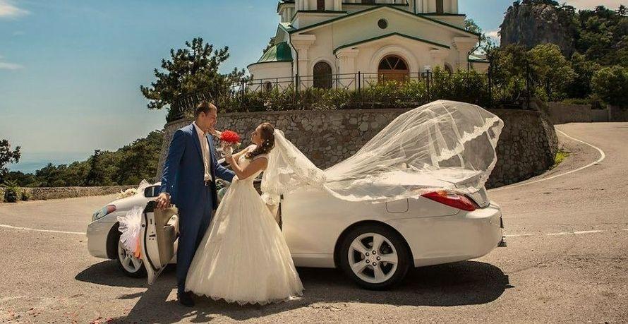 """Фото 4230457 в коллекции кабриолет Тойота солара - """"Кабрио Лето"""" - прокат авто"""
