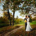 Свадебная фотосессия Золотой Осенью для пары из Вьетнама, которые специально приехали в Россию, чтобы запечатлеться на фоне этого чуда природы. Больше фото