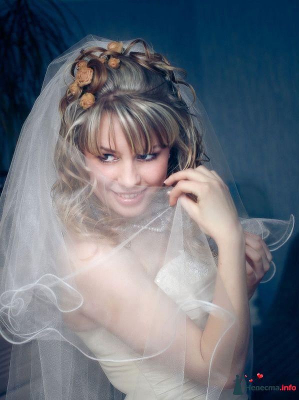 Фото 102666 в коллекции Свадебные фотографии - Алексей 89059256709