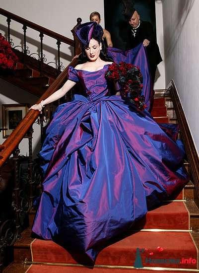 Экстравагантная невеста - фото 103585 Madlen_