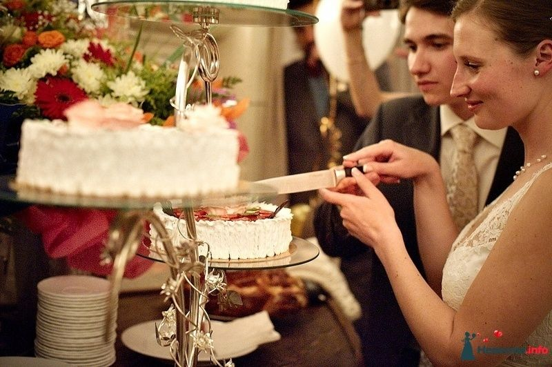 Фото 103697 в коллекции Свадебные фото - Фотограф Alexandr Osipov
