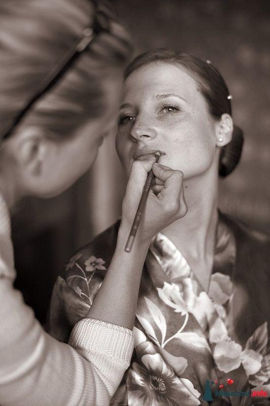 Фото 103699 в коллекции Свадебные фото - Фотограф Alexandr Osipov