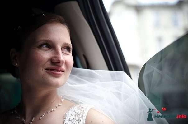 Фото 105342 в коллекции Свадебные фото - Фотограф Alexandr Osipov