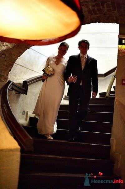 Фото 105345 в коллекции Свадебные фото - Фотограф Alexandr Osipov