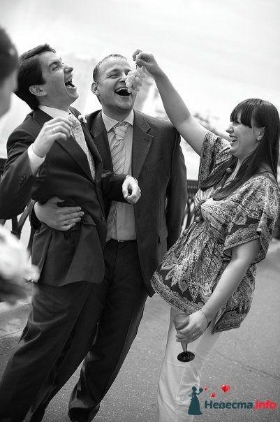 Фото 105352 в коллекции Свадебные фото - Фотограф Alexandr Osipov