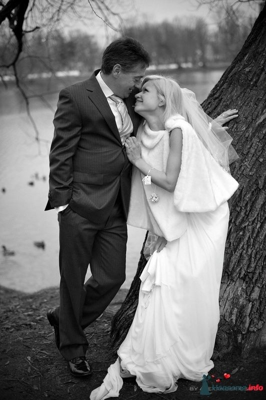 Фото 105370 в коллекции Люк и Рита. Свадебные моменты - Фотограф Alexandr Osipov