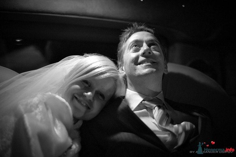 Фото 105371 в коллекции Люк и Рита. Свадебные моменты - Фотограф Alexandr Osipov