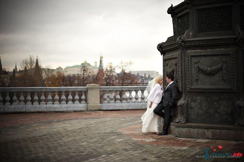Фото 105372 в коллекции Люк и Рита. Свадебные моменты - Фотограф Alexandr Osipov