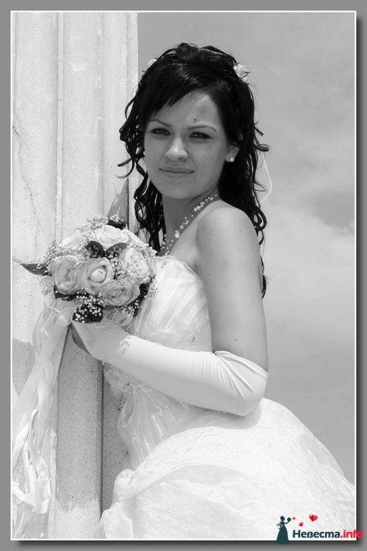 Фото 103218 в коллекции свадьба - свадебный фотограф Ирина Калашникова