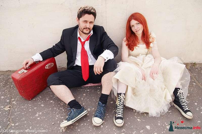 Свадебная фотография от Олега Самойлова - фото 103496 Свадебный фотограф Олег Самойлов
