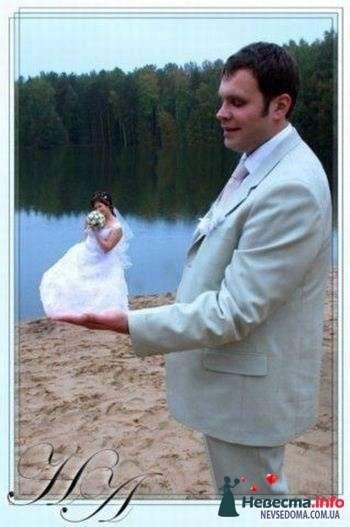 невеста на ладошке ((((((( - фото 115877 Alenka88