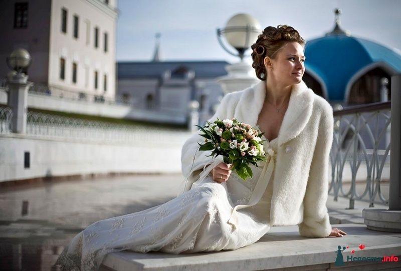 Свадебная фотография от Игоря Глазырина - фото 103590 SeeEyes