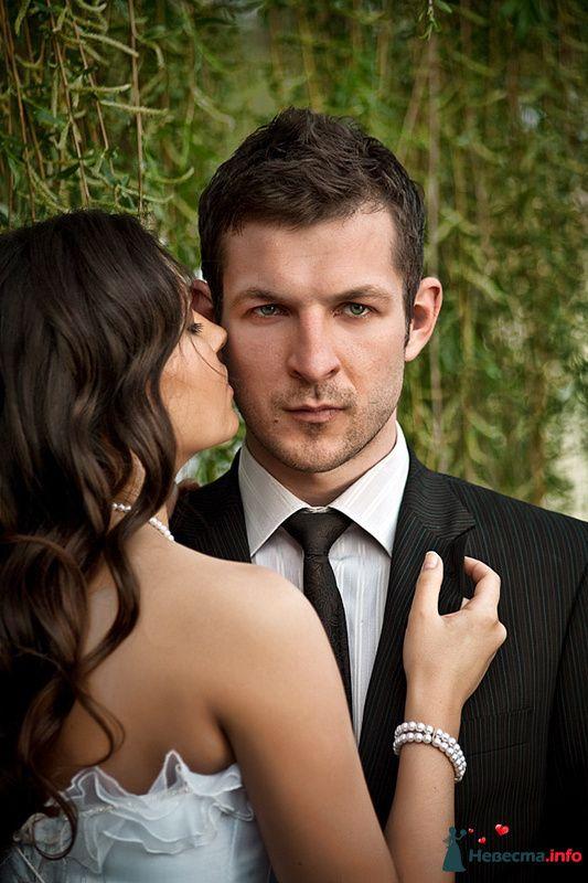 Свадебная фотография от Игоря Глазырина