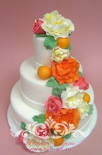 Ателье тортов и сладостей