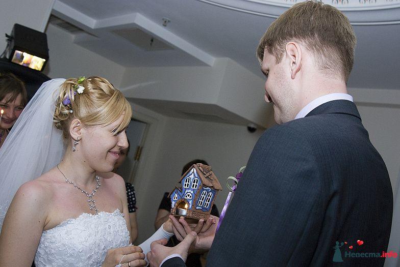 Фото 104058 в коллекции Свадьбы - Ведущая Светлана Пичугина