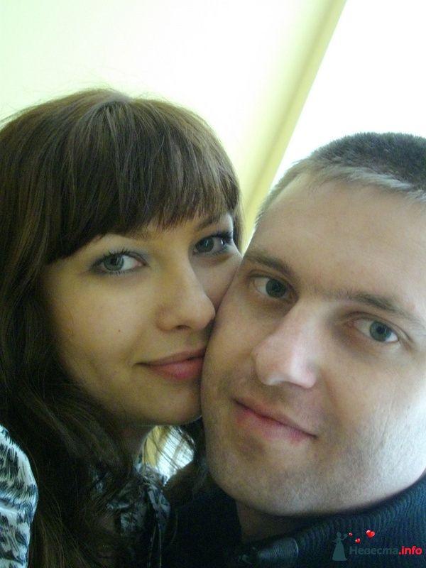 Фото 104410 в коллекции Мои фотографии - Свадебка)))