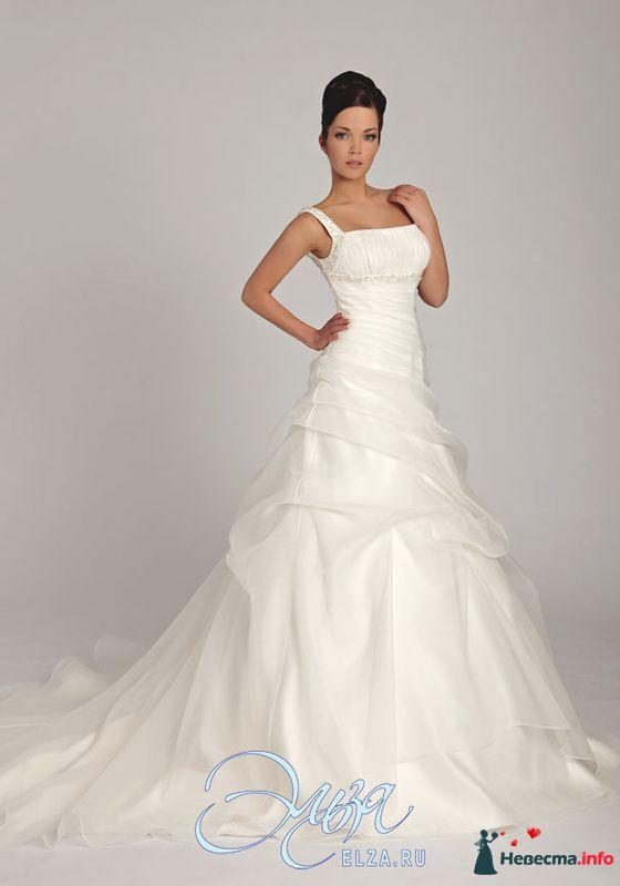 Фото 113448 в коллекции My wedding plan - Семицветик