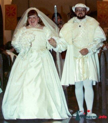 Фото 104374 в коллекции уж замуж невтерпеж - Jadwiga