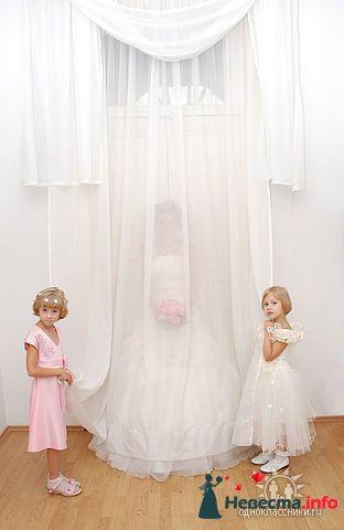 Спрятали... - фото 107433 Невеста01