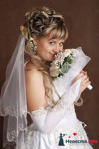 Невеста Юлия - фото 107436 Невеста01