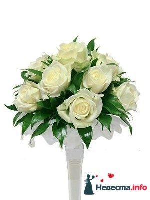 хочу такой же, но чтоб розы - розовые - фото 110124 ЗайкаТвоя