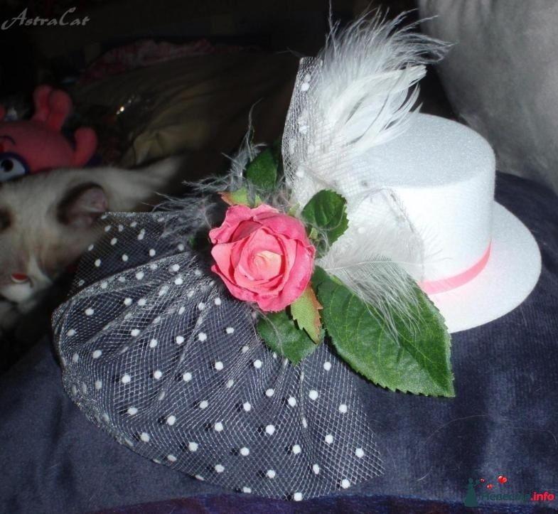 Фото 117896 в коллекции Свадебное - ЗайкаТвоя