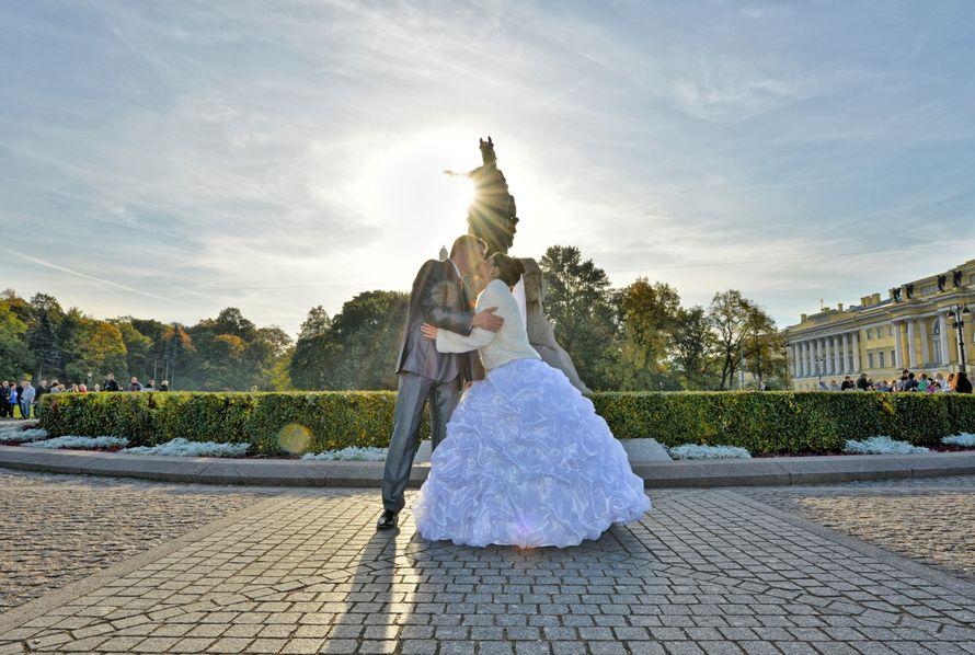 Фото 951743 в коллекции Свадебный - Свадебный фотограф в Санкт-Петербурге