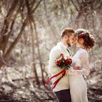 Бохо-свадьба Тани и Германа  Фотограф Света Лето